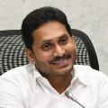 Jagan writes letter to Modi on Polavaram project