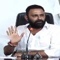 Kodali Nani once again fired on Chandrababu and TDP leaders