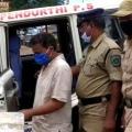 Nutan Naidu sent to police custody for 3 days