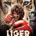 Vijay Devarakonda overwhelmed the response to Liger first poster