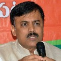 GVL raises temples vandalisation in AP in Rajya Sabha