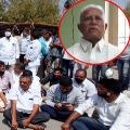 Former MLA Varadarajulu Reddy Arrested