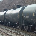 Goods train accident in prakasam dist