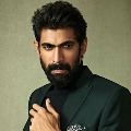 Rana new film to be in the backdrop of Supe Natural powers