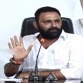 Kodali Nani replies to SEC show cause notices in written