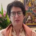 Priyanka Gandhi Bunglow allots to bjp mp Baluni