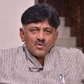 DK Shivakumar Gets CBI Summons In Disproportionate Assets Case