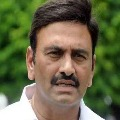 As per records Sanchaitas father is Ramesh Sharma says Raghu Rama Krishna Raju