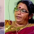 South Indian actress Usha Rani dies in Chennai