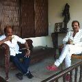 Mohan Babu reveals how Rajinikanth helped him during Pedarayudu shooting