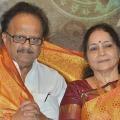 SP Balasubrahmanyam wife Savithri tests with Corona positive