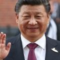 jinping backs china