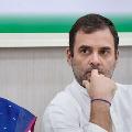 Top Congress Body To Meet Tomorrow Amid Turmoil Over Leadership