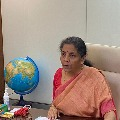 Nirmala Sitharaman explains post covid situation in country