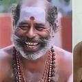 Tamil comedian Thavasi passed away