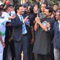 Sajjanar heaps praise on hero Ram Charan