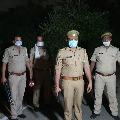 Gangster Rakesh Pandey killed by stf police in Uttar Pradesh
