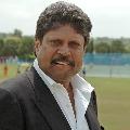 Legendary cricketer Kapil Dev suffers heart attack