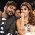 Speculations raises that Nayanatara and Vighnesh Sivan get infected
