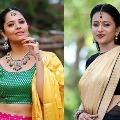 Telugu top anchors Suma and Anasuya decides to stay away from shootings