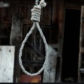 Girl committed suicide after six months of marriage