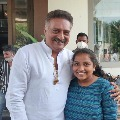 Prakash Raj helps a bright student who seeking to go abroad for complete her post graduation