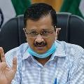 Arvind Kejriwal Seeks To Shut Delhi Markets Emerging As Corona Hotspots