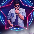 chiru birthday special poster going to release
