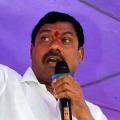 AV Subba Reddy counter to Bhuma Akhila Priya
