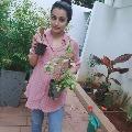 Actress Trisha accepts Prakash Raj Green India Challenge