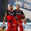 Royal Challengers Banglore won against Rajasthan Royals