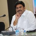 Narasapuram MP Raghurama Krishnaraju syas he upsets with Centre opinion on AP Capital