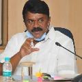 Telangana minister Talasani fires on opposition parties