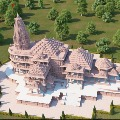 ADA approves the layout of Ayodhya Temple
