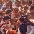 Revanth Reddy Padayatra to Hyderabad