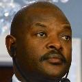 Burundi President Died due to Heart Attack
