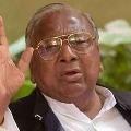 V Hanumantha Rao receives threat call