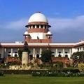 Supreme Court stays on Bombay High Court Nagpur bench