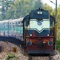 200 special trains to solve demand amid festive season