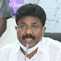 Will deposit Amma Odi money on January 9 says Adimulapu Suresh