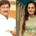 First Time Rajendra Prasad and Jayaprada as Main Lead in a Movie