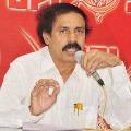 CPI Ramakrishna slams YCP Government over Amaravati farmers issue