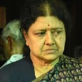 Sasikala Pre Release is not now