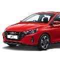Hyundai introduced all new i twenty in Indian market