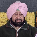 Amarinder Singh Writes To PM Seeks Free Covid Vaccine For Poor In Punjab