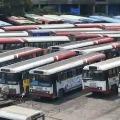 Andhrapradesh Questions Telangana Over Bus Routes