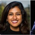 Medha Raj appointed as Joe Biden campaign digital chief