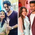 NCB Interrogates TV Actors Sanam Johar and Abigail Pande