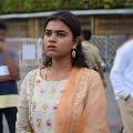 Bhuma Akila Priya sister Mounika fires on police over kidnap case