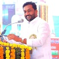 Raghunandan comments onTRS top brass